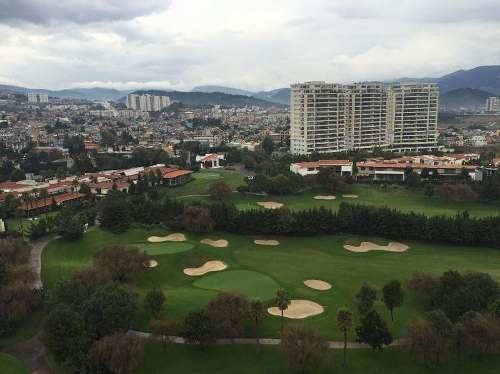 Camino Al Olivo, Club De Golf Bosques
