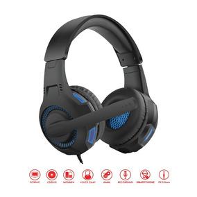 Fone Ouvido Headset Gamer Free Fire 0855 P2 Ps4 3.5mm X-box
