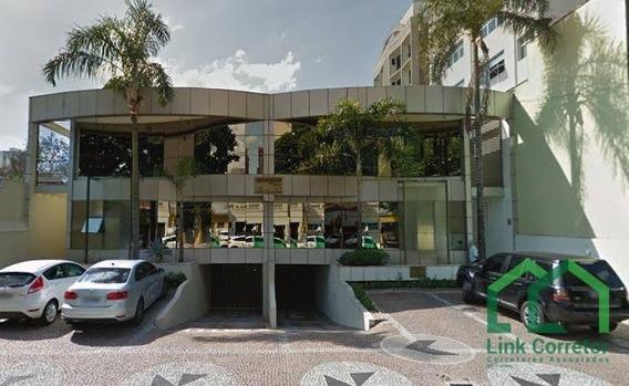 Sala À Venda, 55 M² Por R$ 280.000,00 - Cambuí - Campinas/sp - Sa0055