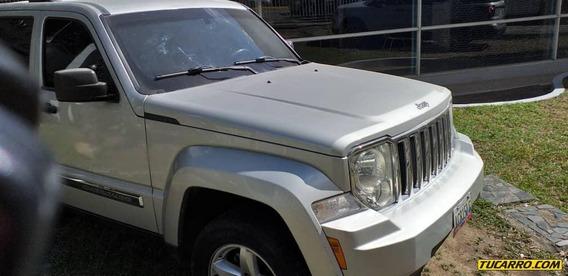 Jeep Cherokee Kk Blindada 4x4