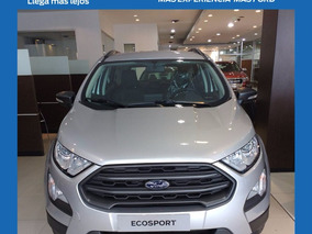 Nueva Ford Ecosport 2018 - Motor 1.5 - Freestyle - 4x2