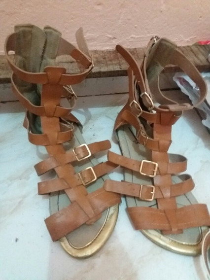 Sapato Semi Novos