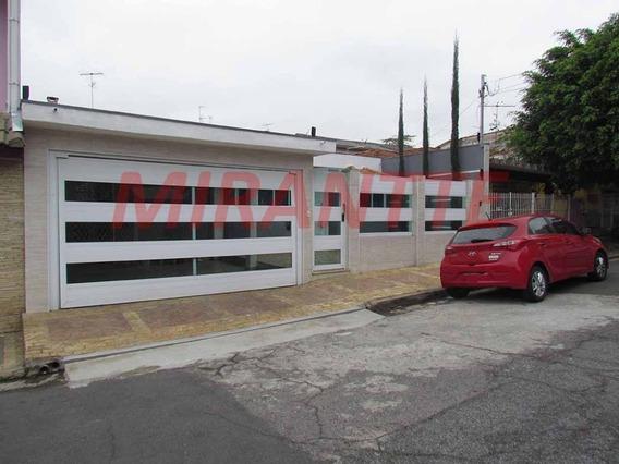 Casa Terrea Em Vila Galvão - Guarulhos, Sp - 328246