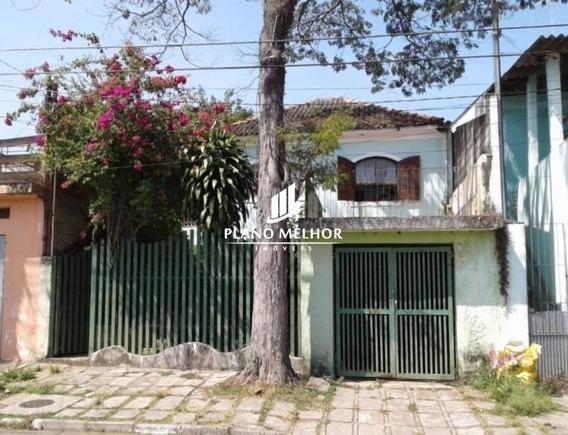 Sobrado Para Venda No Bairro Jardim Camargo Novo, 2 Dorm, 1 Vaga, 180 M, 250 M.so1327 - So1327