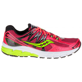 Tenis Atleticos Lancer 2 Mujer Saucony S15264-4