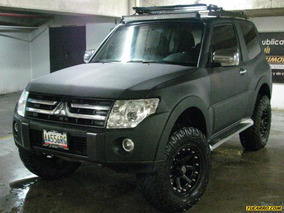 Mitsubishi Montero Limited Gls 2p 4x4 - Automatico