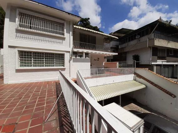Se Alquila Casa 120m2 6h/3b/1p Clinas Bello Monte