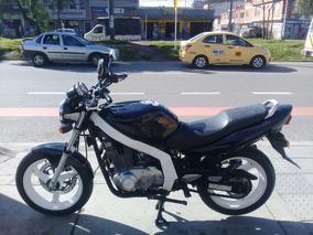 Suzuki Gs 500 Modelo 2007