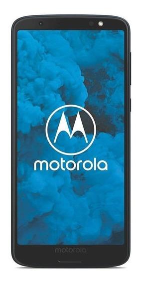 Motorola G6 Dual SIM 64 GB Índigo-escuro