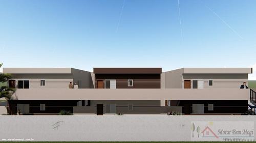 Casa Para Venda Em Mogi Das Cruzes, Botujuru - 3496_1-1455511