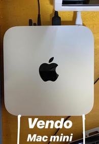 Mac Mini 2012 I5 8gb Ram Hdd 500gb