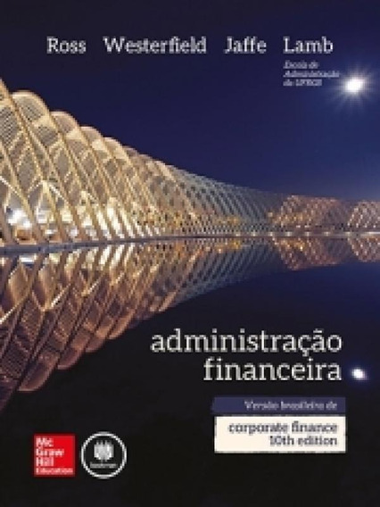 Administracao Financeira - Mcgraw Hill
