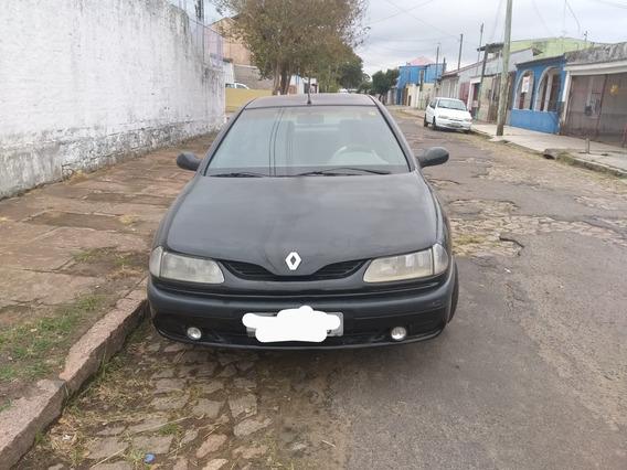 Renault Laguna Rt 2.0