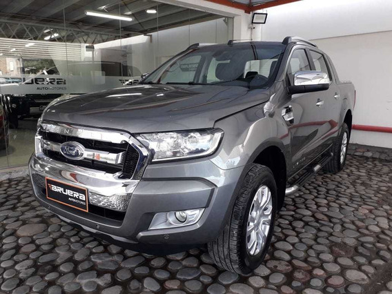Ford Ranger Limited 3.2 4x4 Automatica 2016