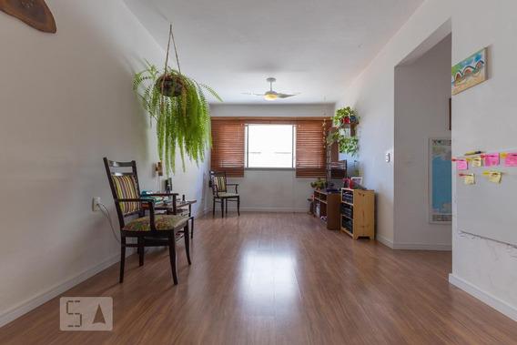 Apartamento Para Aluguel - Bosque, 3 Quartos, 70 - 893016192