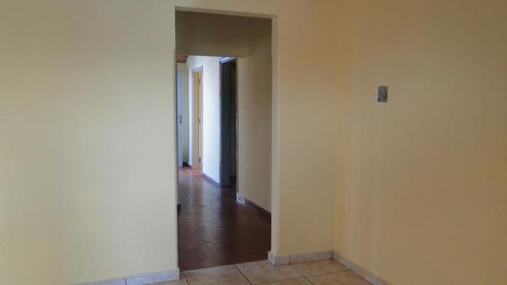 Casa Em Vila São João, Mogi Guaçu/sp De 150m² 2 Quartos Para Locação R$ 800,00/mes - Ca425973