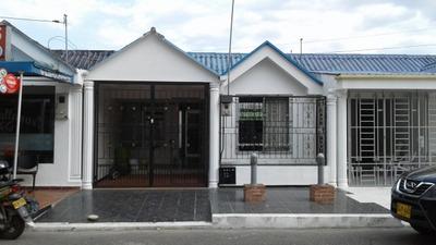 Casas En Arriendo Serramonte 736-374