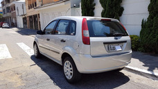 Ford Fiesta 1.0 Supercharger 5p Completo 2004