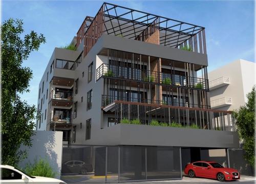 Imagen 1 de 4 de Millon Penthouse 5to Nivel Ascensor Abril 2022