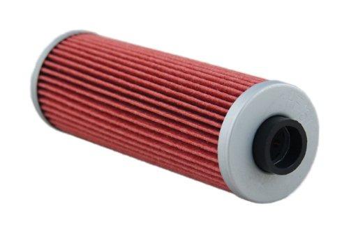 Imagen 1 de 2 de Hiflofiltro Hf161 Premium Oil Filter