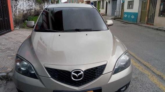 Mazda Mazda 3 Automovil