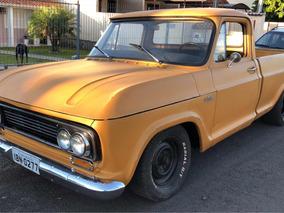 Chevrolet C10 C14 4.3 1966