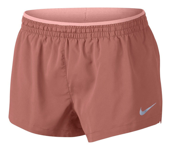 Short Nike Elevate 3 Mujer
