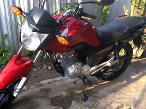 Honda Titan Cg150