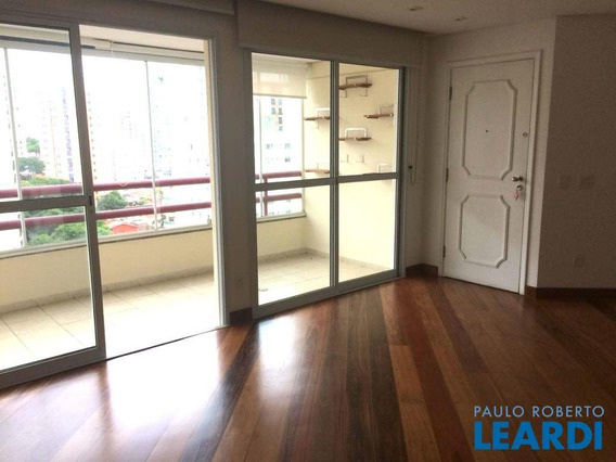 Apartamento - Vila Mascote - Sp - 590025