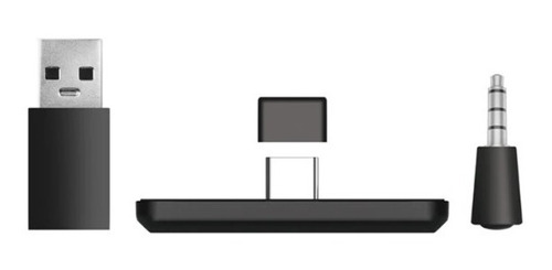 Imagen 1 de 4 de Adaptador Bluetooth Para Nintendo Switch & Ps4