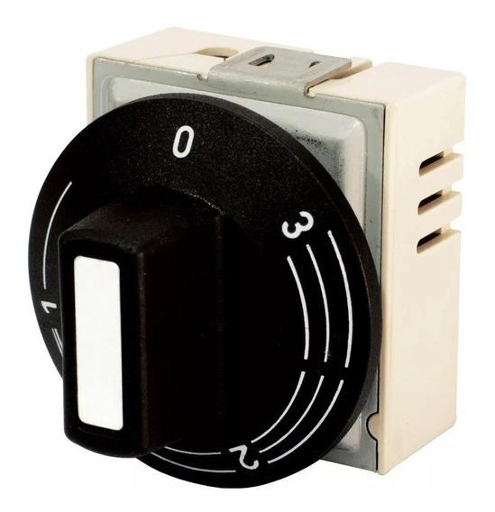 Llave Anafe Hot Plate Ego Reguladora De Energia 13 A 220 Vc