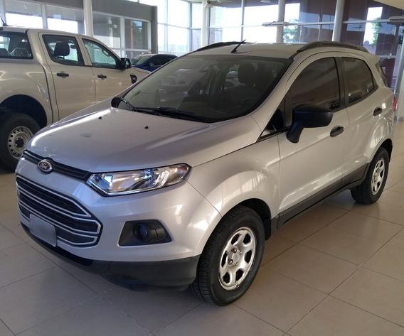 Ford Ecosport Se 2.0 2014