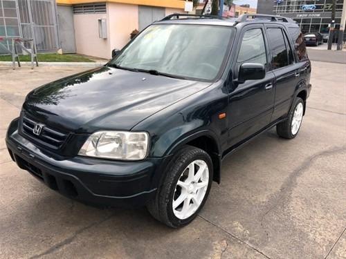Honda Cr-v Precio 285,000