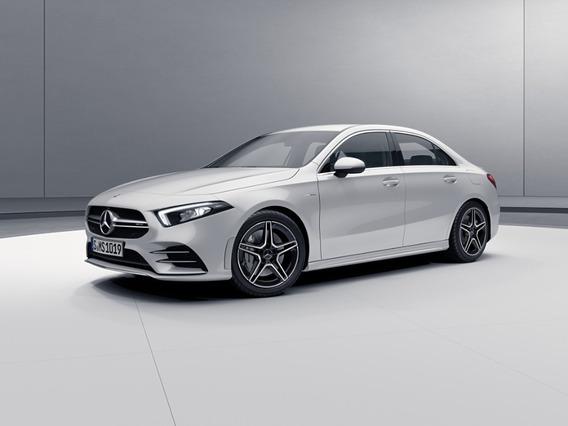 Mercedes Benz Clase Clase A 35 Amg Sedan 306cv Klasse Caba
