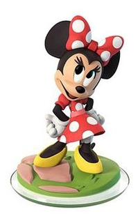 Disney G0004714 Minnie Mouse Coleccion Muñecos Playstation