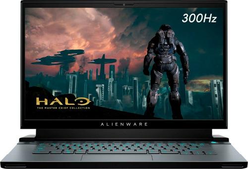Dell Alienware M15 R3 I7, 16gb,ssd 512, Rtx2070 8gb Sup 15.6