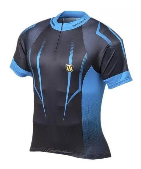 Remera / Jersey M /corta Ciclismo Vairo Element