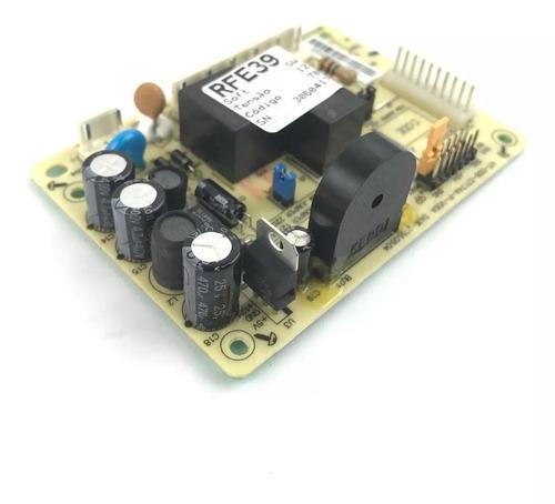 Placa Potência Geladeira Electrolux Rfe39 Original 70202612