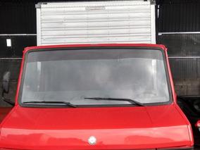 Mercedes-benz 710 Baú Ano 2009