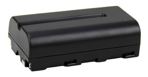Bateria Sony Sem Embalagem Np F550 - Np F570