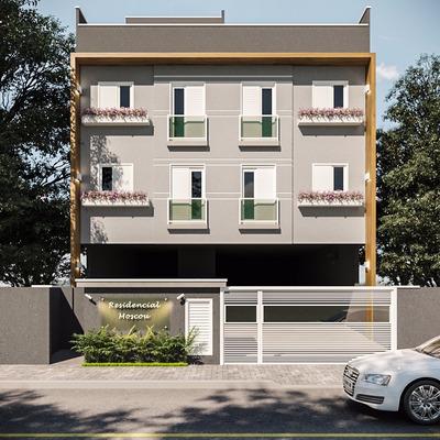 Apartamento Sem Condomínio Na Planta Jardim Do Estadio