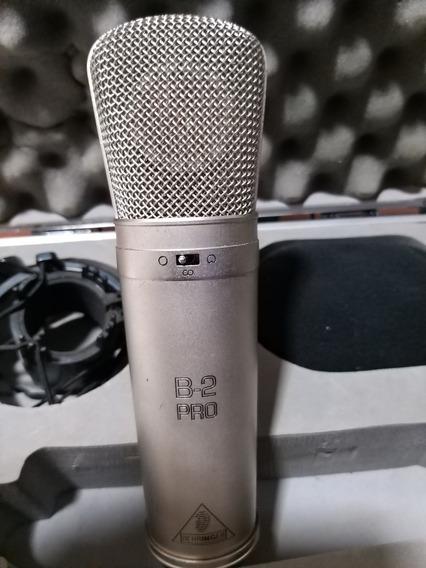 Mic Condenser B-2 Pro Beringher