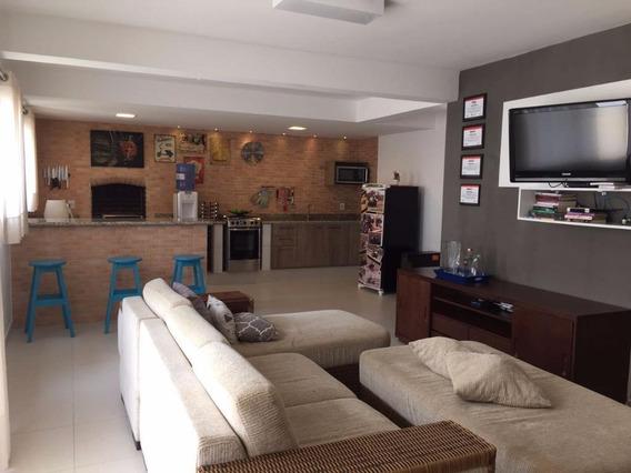 Casa Em Condominio Fazenda Palmeiras Imperiais, Salto/sp De 365m² 3 Quartos À Venda Por R$ 1.100.000,00 - Ca231473