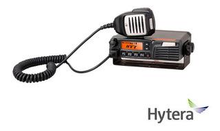 Radio Analogico Movil Hytera Tm628h-vhf 128ch 50w 136-174 Mh