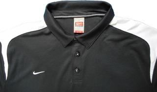 Playera Nike Tipo Polo Original Talla Xl Hombre