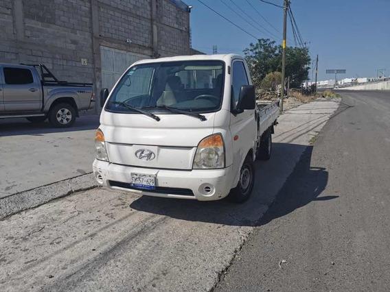 Hyundai H100 H100 2007 Diesel