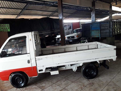 Hafei Ruiyi Pickup Effa 47 Cv Picap Pick-up Não É Strada