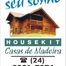 Kits De Casas Pré- Fabricadas