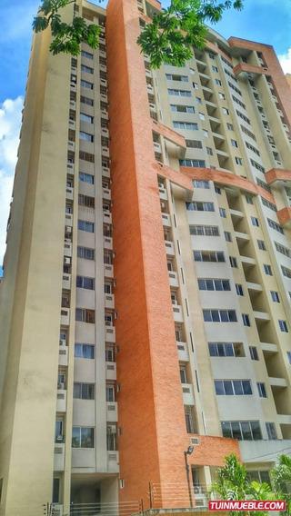 Apartamentos En Venta Las Chimeneas Om 19-13498