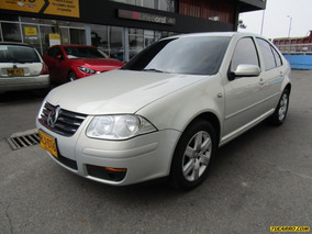 Volkswagen Jetta Trendline Tp 2000cc Fe